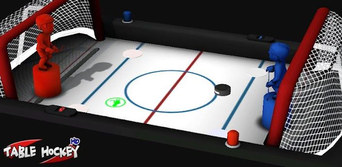 Table Hockey HD Android
