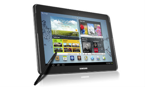 Samsung Galaxy Note 800