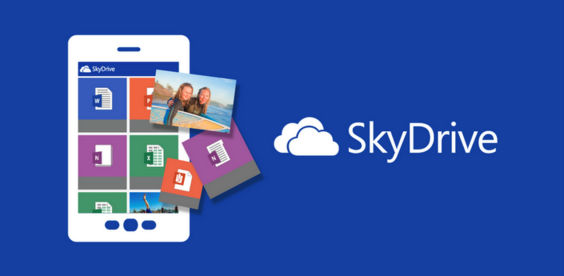 Skydrive from microsoft