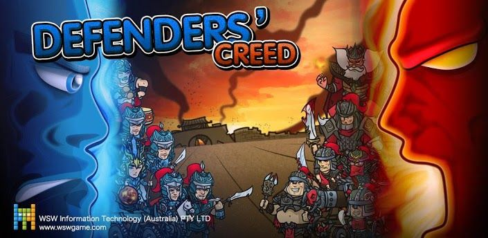 3 Kingdomes Defenders Creed