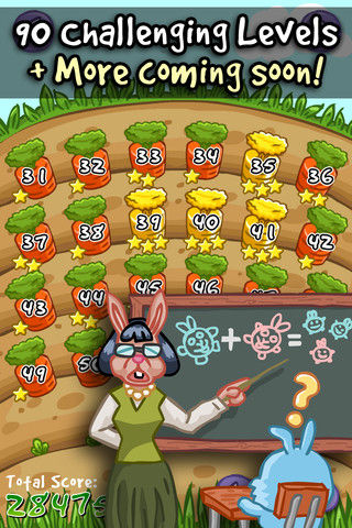 Bunny Cannon Levels