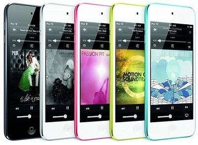 iPod_5-colours