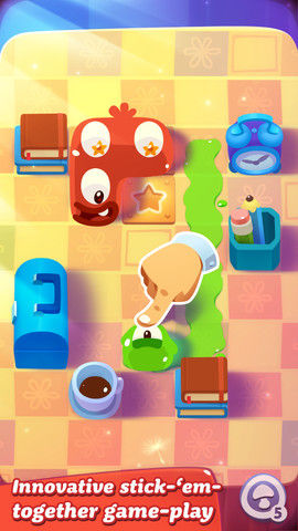 Pudding Monsters Game Play