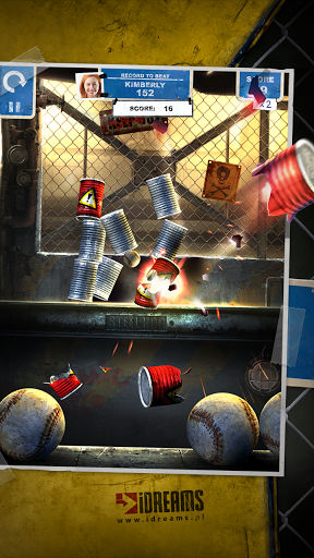 Can Knockdown 3 Visuals