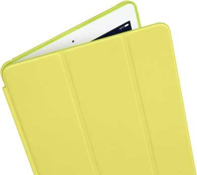 Apple Smart Cover and Smart Case