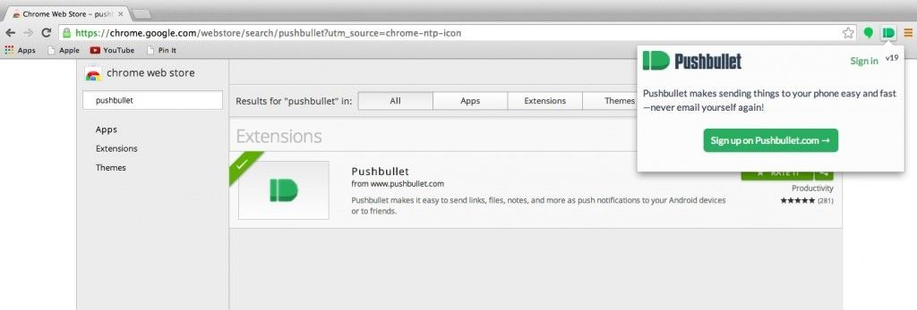 Pushbullet Step 3_1