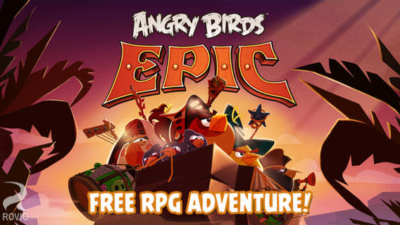 Angry Birds Epic_1