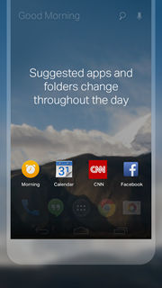 EverythingMe Launcher 2
