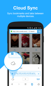 UC Browser 2