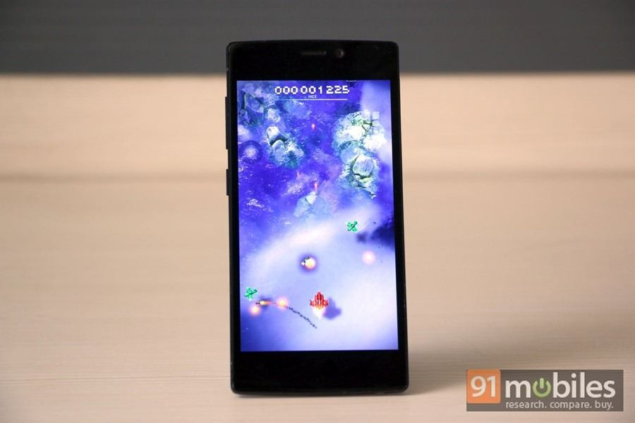 Gionee Elife S5.5--54