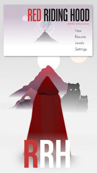Red Riding Hood_1