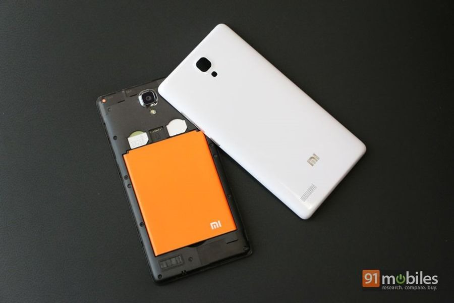 Xiaomi Redmi Note review 36