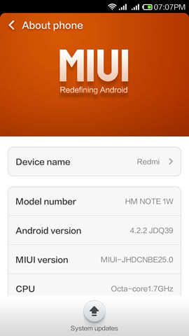 Xiaomi Redmi Note screenshot (10)
