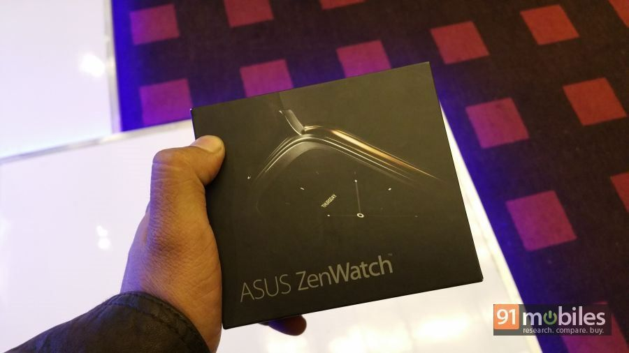 ASUS ZenWatch Review 03