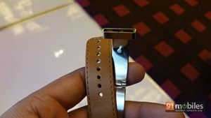 ASUS ZenWatch Review 14