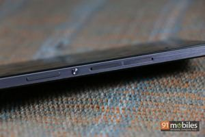 Huawei Ascend P7 first impressions 13