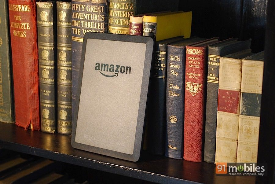 Amazon Kindle_3