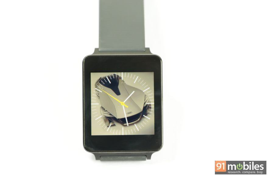 Android Wear 06