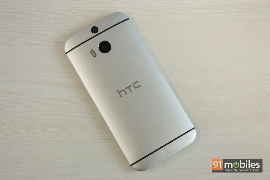 HTC One (M8 Eye) review 08