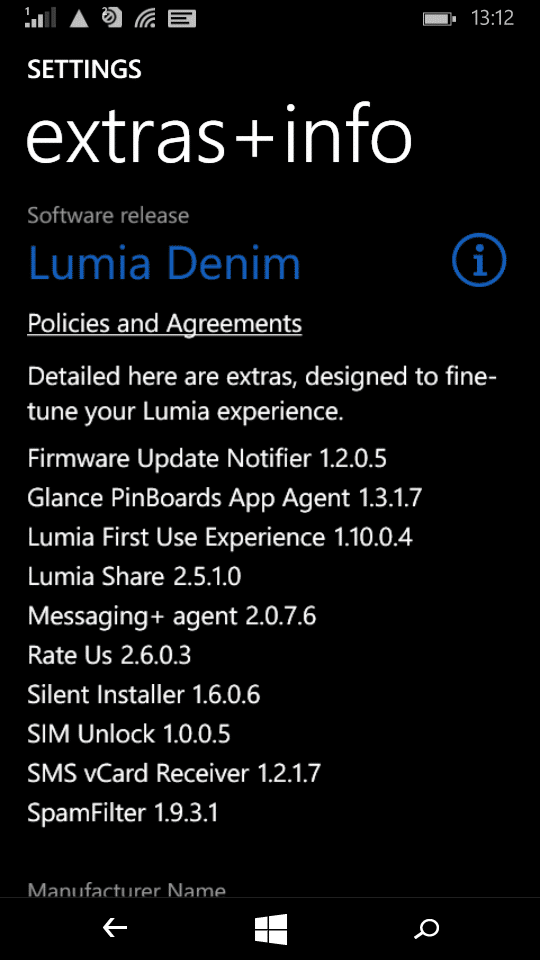 Microsoft Lumia 535_lumia denim
