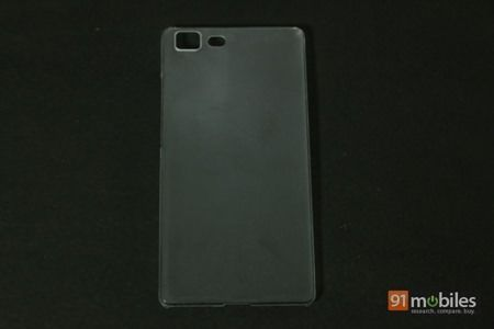 OPPO R5 unboxing 19