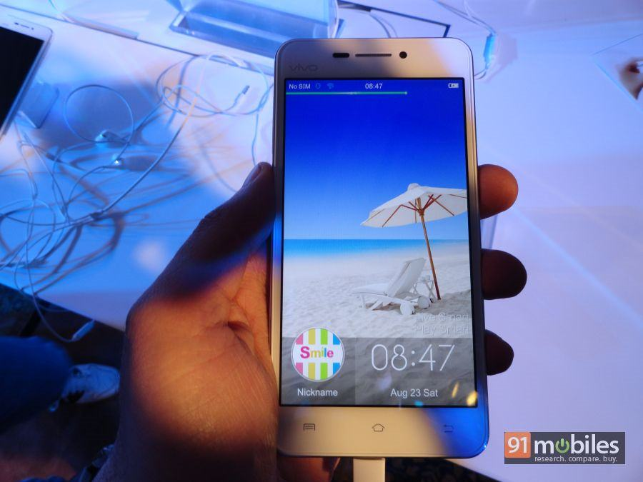 vivo X3s first impressions 02