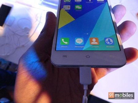 vivo X3s first impressions 11