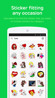 LINE Stickers 3