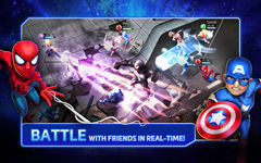 Marvel Might Heroes 2