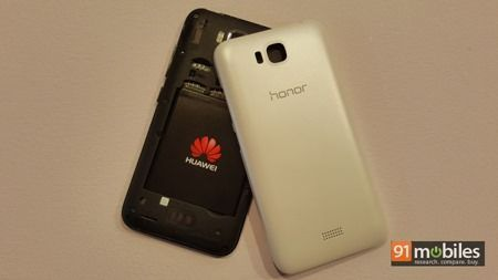 Honor Bee first impressions 09