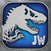 Jurassic World- The Game_icon