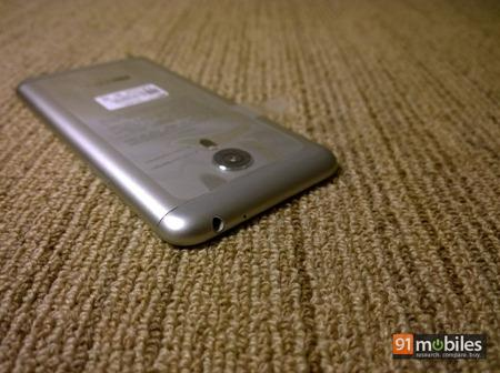 MEIZU MX5 unboxing and first impressions 25