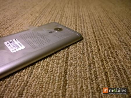 MEIZU MX5 unboxing and first impressions 26