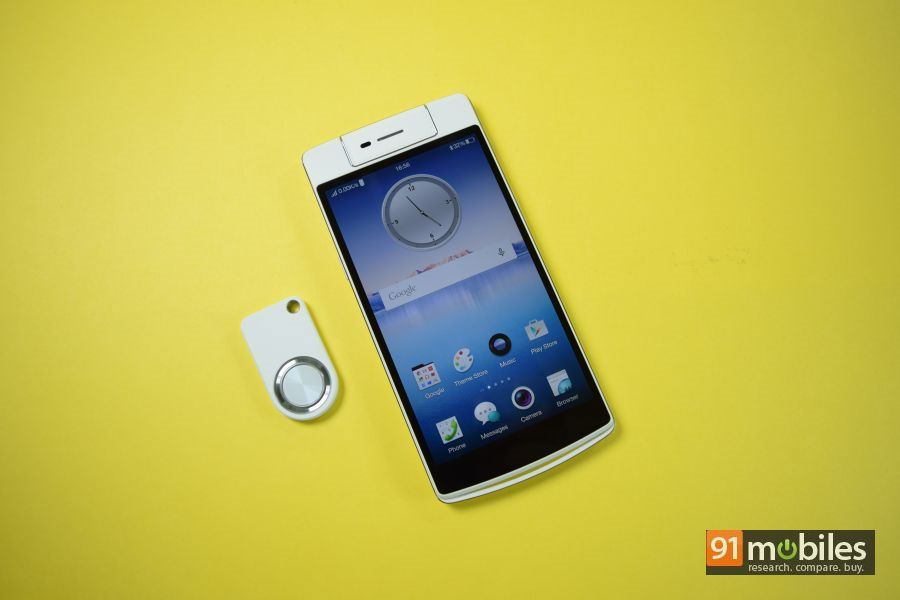 OPPO N3 review 31