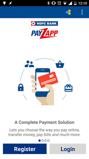 PayZapp by HDFC bank 1