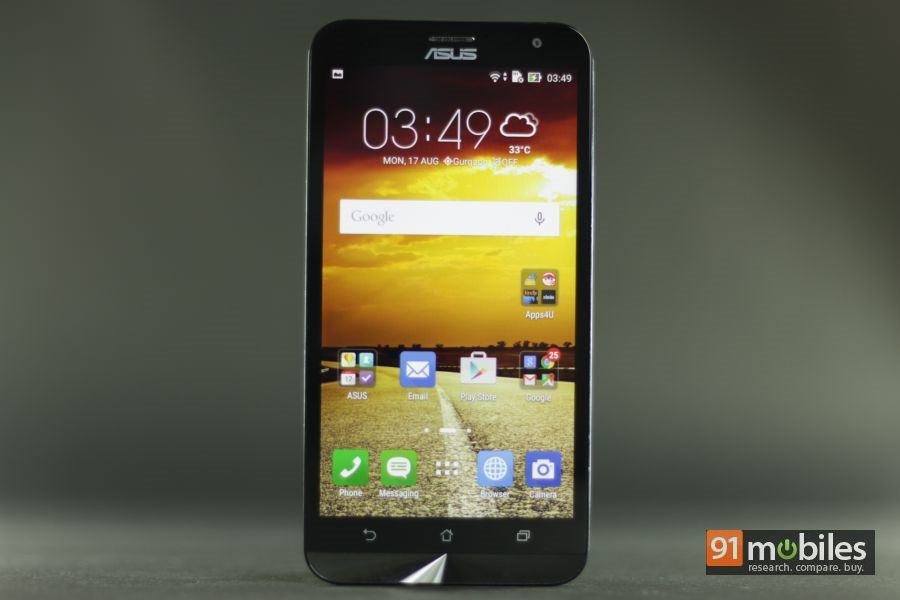 ASUS ZenFone 2 Laser review 01
