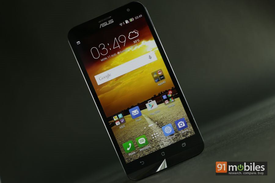 ASUS ZenFone 2 Laser review 07