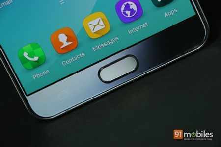 Samsung Galaxy Note5 review 15