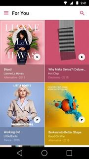 Apple Music !
