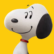 Peanuts- Snoopy's Town Tale_icon