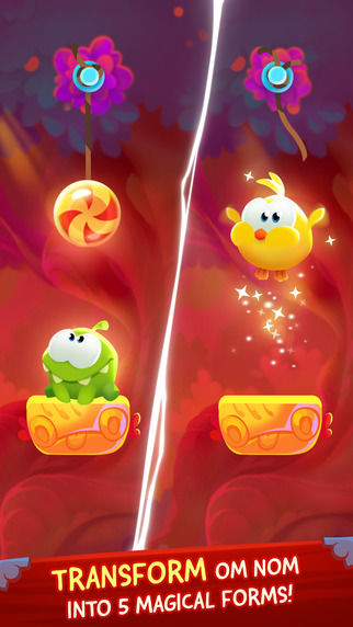 Cut The Rope Magic_2