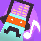 Groove Planet_icon
