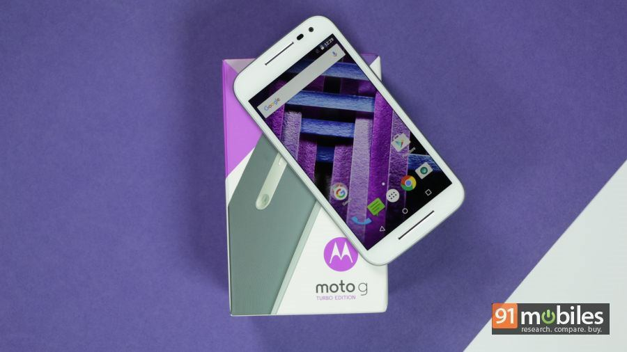 Moto G Turbo first impressions 06