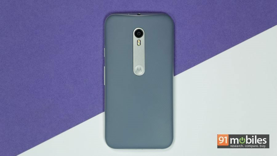 Moto G Turbo first impressions 10