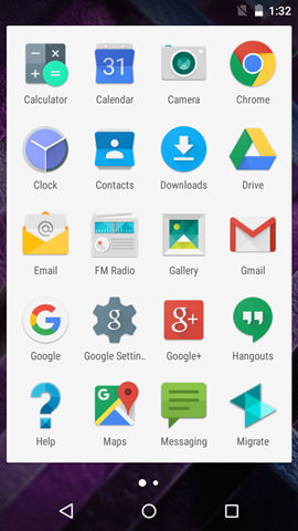 Moto G Turbo screenshot (4)