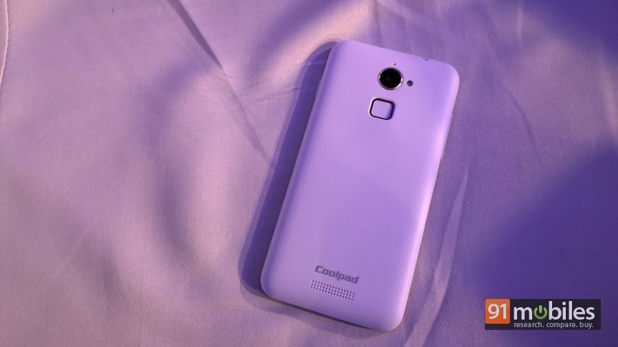 Coolpad Note 3 Lite first impressions 09