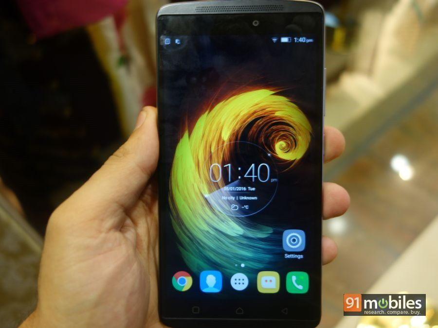 Lenovo K4 Note first impressions 24