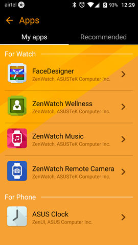 ASUS ZenWatch 2 review  (18)