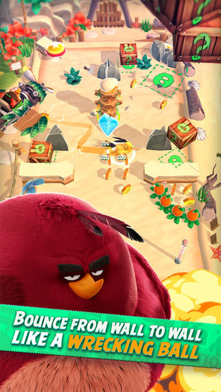 Angry Birds Action_2