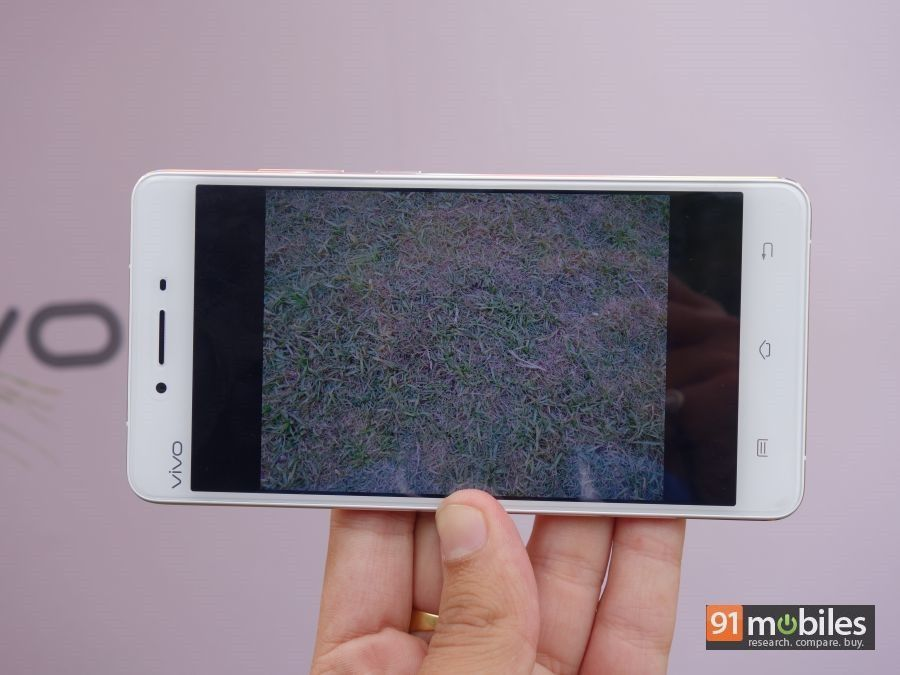 vivo V3 and V3 Max first impressions 25